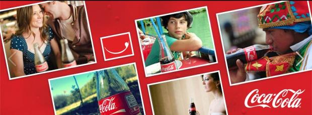 Coca Cola Cover Photo